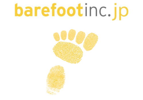 Barefootinc Japan